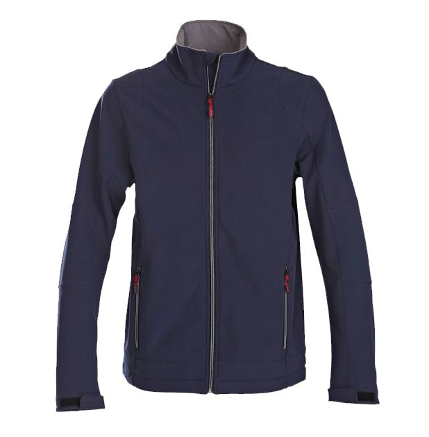 Anderson & Antreville - Products - James Harvest Sportswear 2015