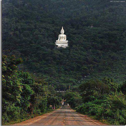 travel | asia - khao yai national park thailand