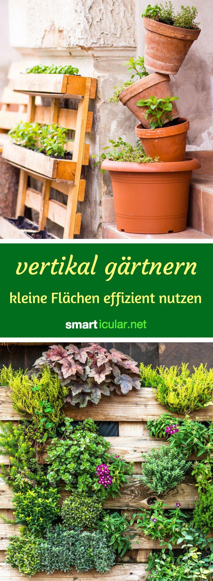 26 best images about z inspiration vertikaler garten on pinterest, Gartengerate ideen