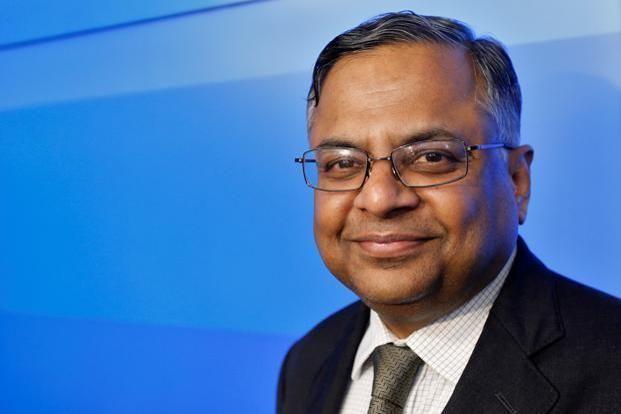 Tata Motors on Tuesday appointed Tata Sons' Executive Chairman-elect N. Chandrasekaran as an Additional Director and Chairman of its Board with immediate effect. #TataMotors ##Chairman #NChandrasekaran