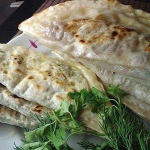 Кутабы с зеленью рецепт – азербайджанская кухня: выпечка и десерты. «Афиша-Еда»
