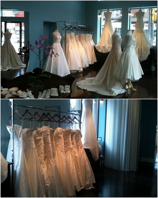 Lea-Ann Belter Bridal's New Flagship Store in Toronto