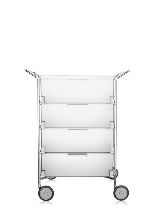 Mobil Storage Furniture www.kartell.com www.meijerwonen.nl