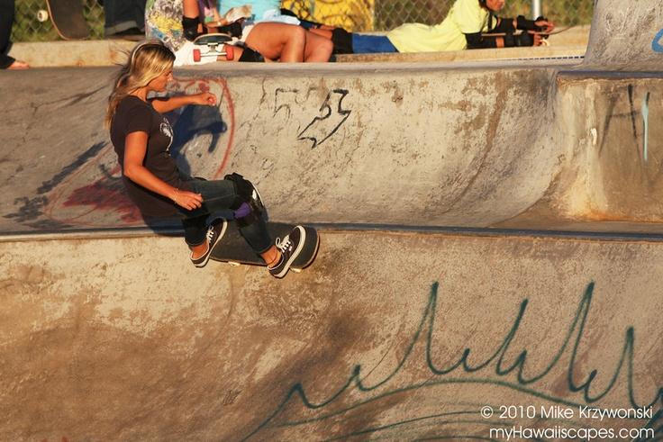 Alex Florence, skater, surfer, brave mom | BRAVE s i s t a ...