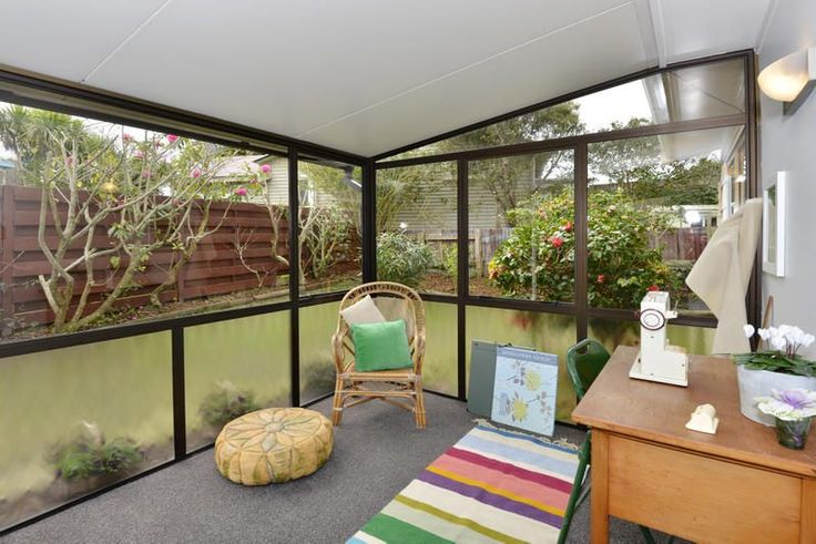 #sewingroom #conservatory #stylingbyplaces&graces