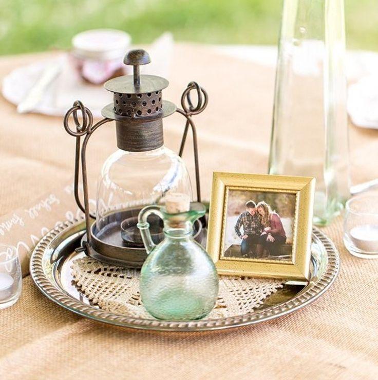 Wedding centerpiece ideas that don t involve flowers