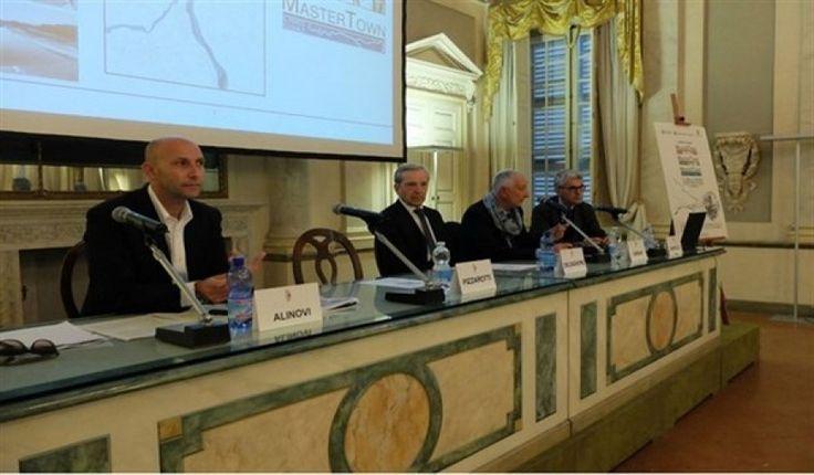 Parma - La città del futuro a Palazzo Sanvitale