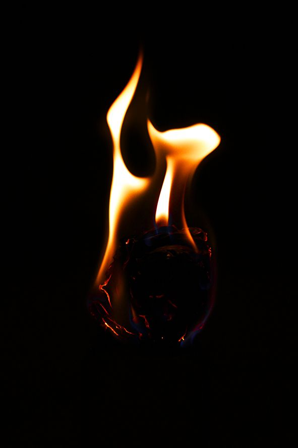 Fireball - Playing with Fire