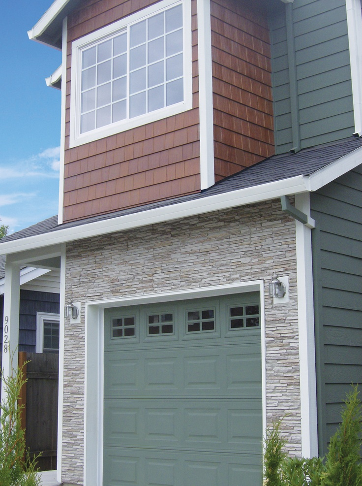 on pinterest siding options shingle siding and exterior siding