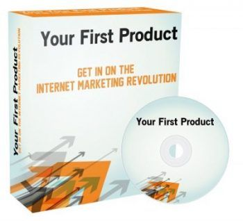 Your First Product Review - Your First Product is a course + software that teaches you how to create package and release your very first information product using smart capture. Smart Capture is a new software that allows you to quickly and easily create beautiful HD info products.