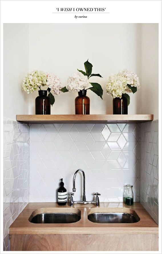 That Tile! CITTA DESIGN BLOG: { DESIGN POST }