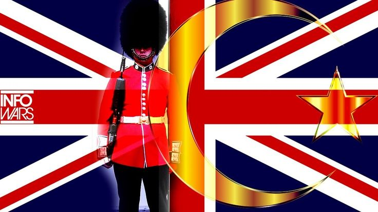 The Islamic Infiltration Of The British Government And Army