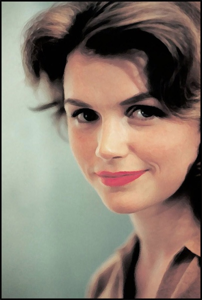 Lee Remick - one of my favourites