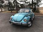 1979 Volkswagen Beetle - Classic  1979 vw beetle convertible