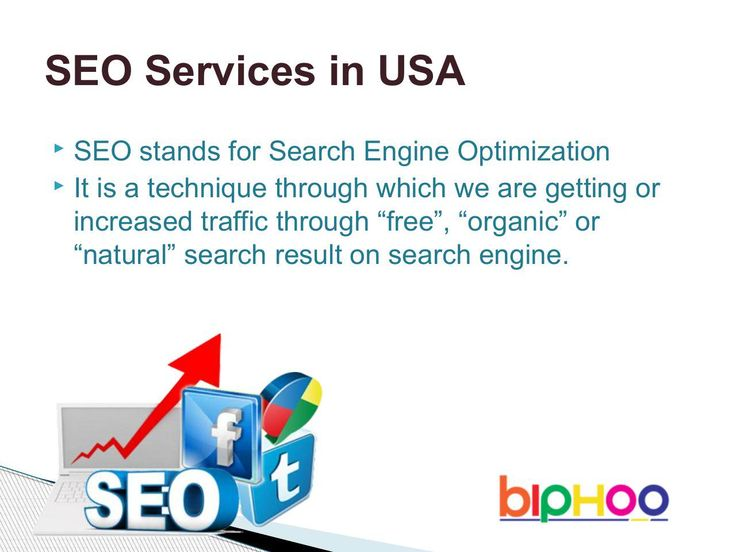 """SEO Services in USA"" published by ""digitalmarketingwebimx"" on @edocr"