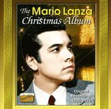The Mario Lanza Christmas Album [CD]