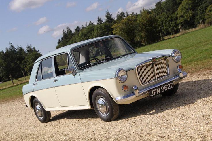 1966 MG 1100 Saloon