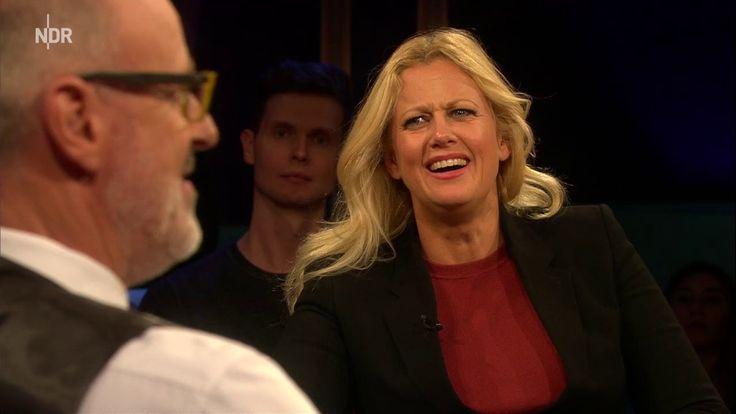 NDR Talk Show vom 22.09.2017 | Förster und Autor Peter Wohlleben