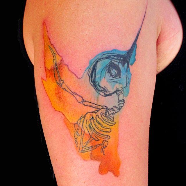 17 Best Ideas About Fear Tattoo On Pinterest