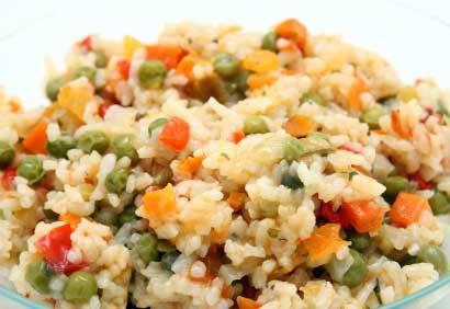 Riz aux légumes (2)