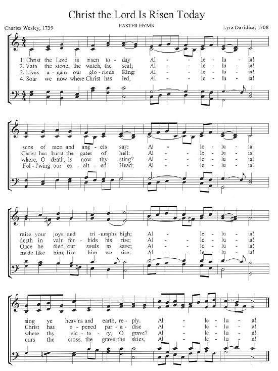 Great free site for learning hymns and their history