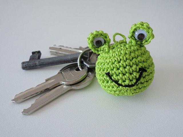 Frog2 by honeysuccle, via Flickr