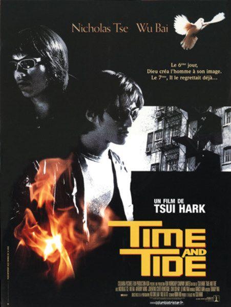 Time and Tide (順流逆流 ; 顺流逆流 ; Shùnliú nìliú ; Seonlaujiklau) / Tsui Hark - 2000