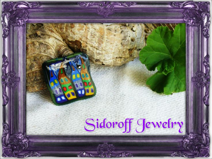 Sidoroff jewelry