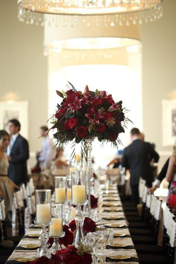 Best burgundy wedding images on pinterest color