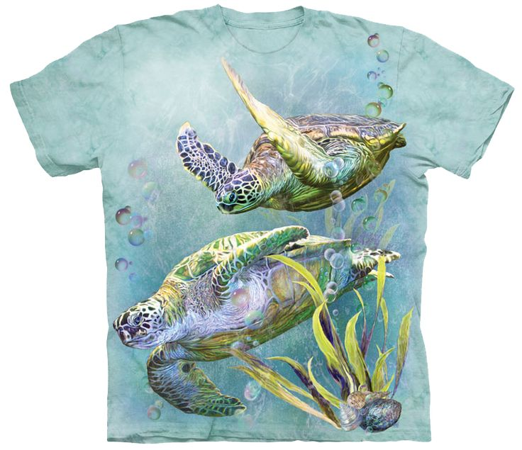 If you LOVE Sea Turtles then this shirt is perfect for you! Great Conversation Starter! *** THESE are HIGH QUALITY Shirts You Will LOVE! *** Get Your Limited Edition Shirt Today Before they Sell Out!