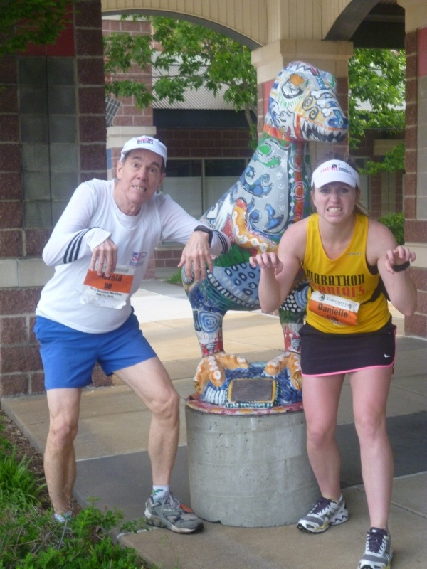 My blog on the Delaware MarathonMarathons Weekend, Delaware Marathons