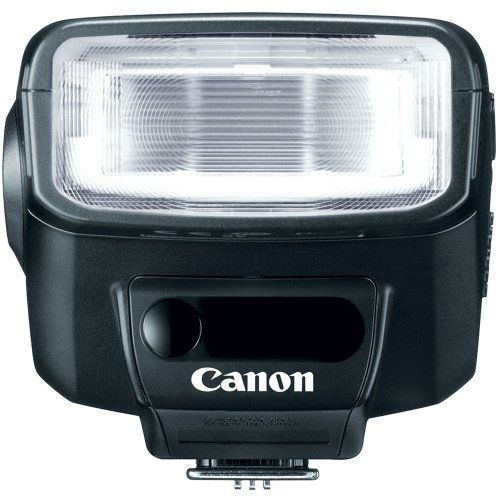 Canon 270Ex Ii  Speedlite Flash For Canon Slr Cameras (Black), 2015 Amazon Top Rated Flashes #Photography