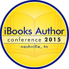 The iBooks Author Conference - October 8-9 - Nashville, Tennessee | UPDATED: WINNERS The iBAs (2015)