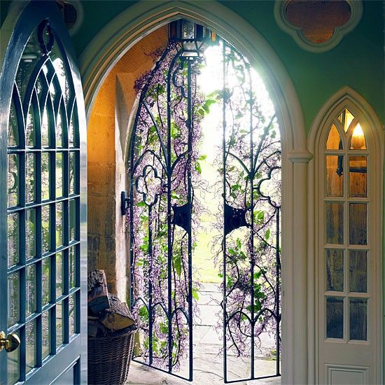 Victorian Hallway On Pinterest: The 160 Best Images About Home Decor