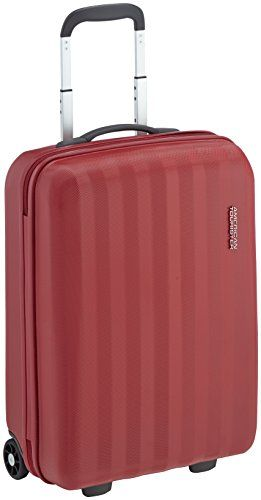 American Tourister Valise At Prismo LL Upright S Strict 55 cm 34,5 L (Rouge) 59547/1726