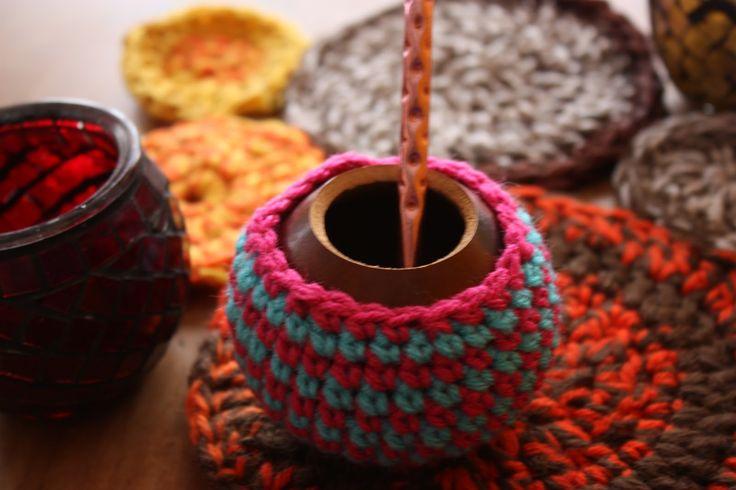 crochet mate