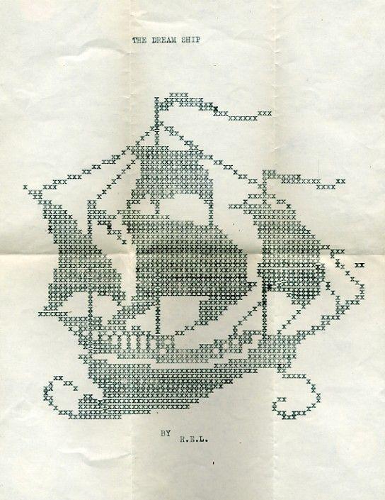 One Line Ascii Art New Year : Best ascii art ideas on pinterest