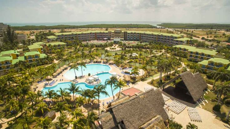 Deal of the Day - February break in Varadero- Adults only (16+) $1815.00 per person (Taxes included) -       Escape to a relaxing and romantic beach vacation in Varadero, Cuba at the beautiful Meliá Las Antillas Resort. This adults-only, wide- range resort is an intimate retreat on the spectacular white sand beaches of Cuba's northwestern coast, a paradise setting with lush gardens...  More Daily Travel Deals here >> www.gwto.ca