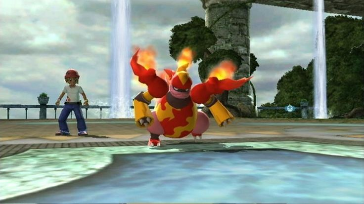Pokemon Battle Revolution Screenshots  Video Game News