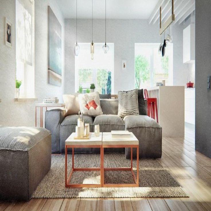 Best Idées Décoration Scandinave Images On Pinterest Living - A duplex penthouse designed with scandinavian aesthetics industrial elements includes floor plans