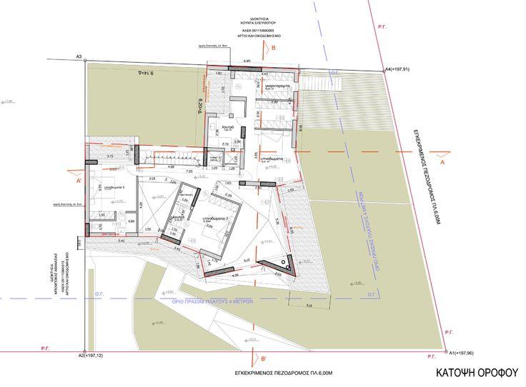 Paradox House / Klab Architecture