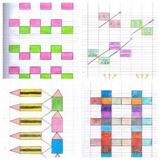 cornicette per bambini facili da colorare