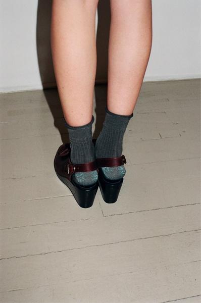 no.6 socks
