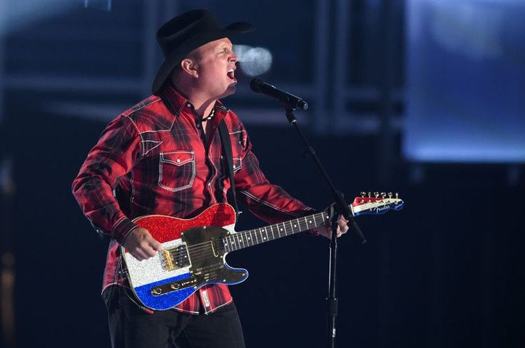 Hear Garth Brooks' Brand New Single, 'Baby, Let's Lay Down and Dance'