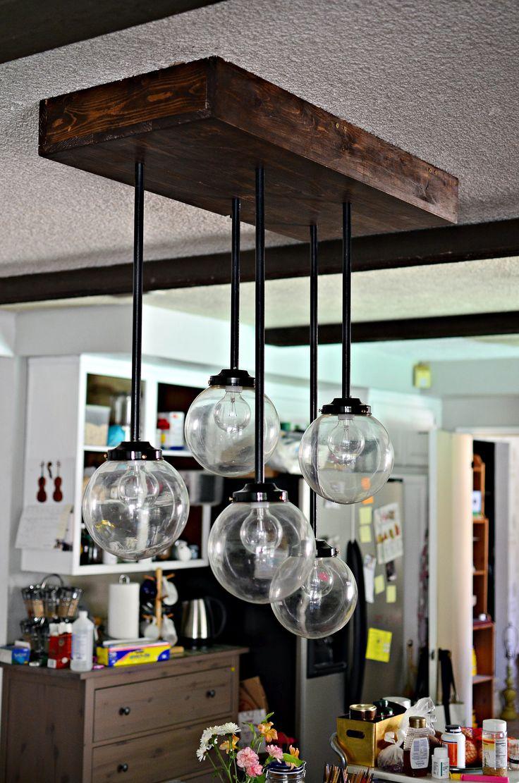 Diy Pendant Lighting Best 25 Diy Pendant Light Ideas Only On Pinterest Hanging