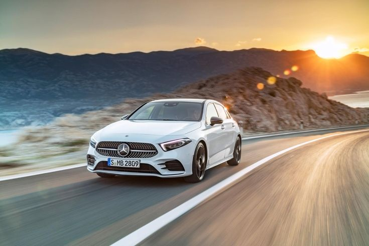 Mercedes-Benz names its price for the new A-Class - https://www.thefuelcardpeople.co.uk/mercedes-benz-names-its-price-for-the-new-a-class/