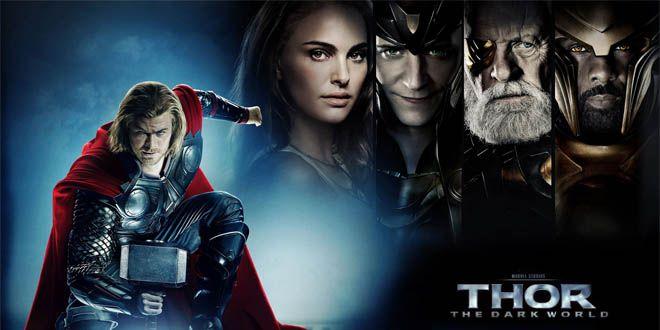 Thor: The Dark World - http://www.yuknontonfilm.com/thor-dark-world/