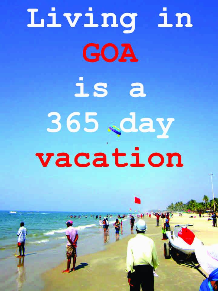 #Tourism #Goa #Quotes #NewCommonHome   Travel quotes, Goa ...