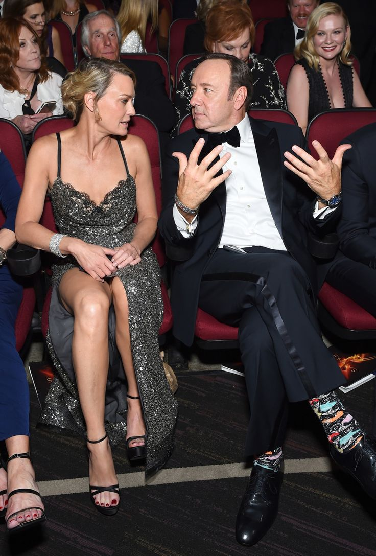 Kevin Spacey House Of Cards Robin Wright Ultim 225 Tum A