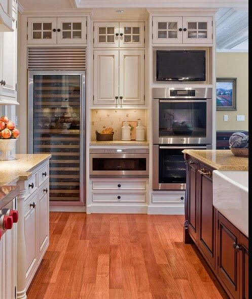 50+ Beautiful White Kitchen Interior Designs for Inspiration